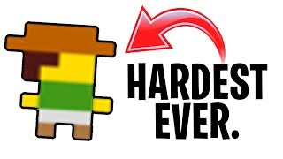 The Hardest Game EVER?