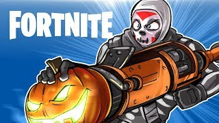 halloween sfm animation fortnite br solo round