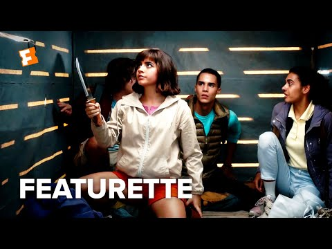Dora and the Lost City of Gold Featurette - The New Dora (2019) | Movieclips Coming Soon