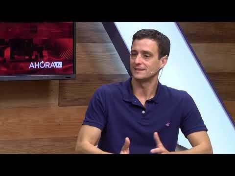 Entrevista con Agustín Arias: los desafíos del software en Entre Ríos