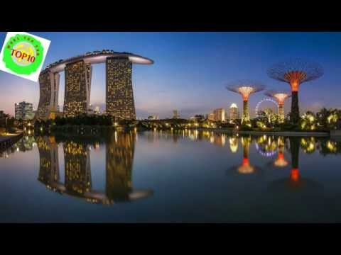 Top 10 Richest Countries in Asia 2014- 2015