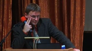 Константин Анохин - Физика и мозг