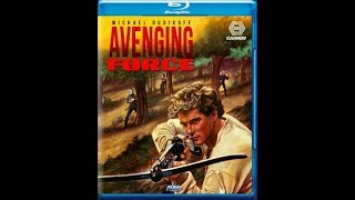 Карающая сила - Avenging Force