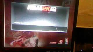 How to have no lag in NBA2k12