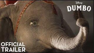 Dumbo | Official Trailer