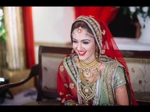 Raisa & Mufrad's Wedding