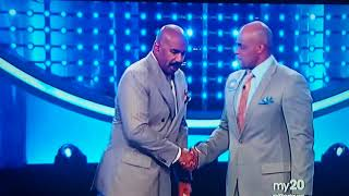 Family Feud - Funny Freaky Answers
