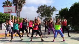 Download ZUMBA- CNCO HEY DJ - ( REMIX DJ GUTTI ) MP3 song and Music Video