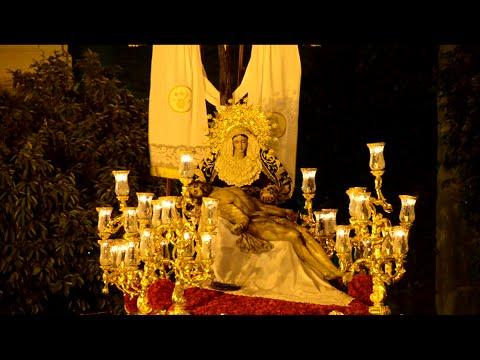 Hermandad del Baratillo - Semana Santa de Sevilla 2015