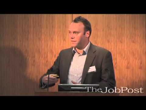 TechRec12 - Broadbean - Dan Martin