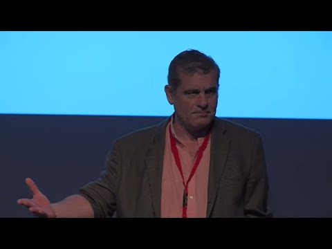 The Fortune Teller | Mariano Mendez | TEDxUniversityofGroningen