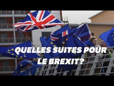 Brexit Les