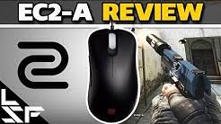 ZOWIE EC2-A REVIEW - CS:GO Handcam Gameplay