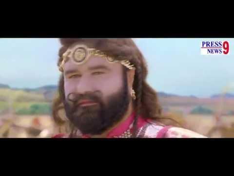 Baba Gurmeet Ram Raheem in a new Movie...
