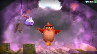 Angry Birds Evolution: Double Red + Other 5 Star Bird, Highest Chance Ever