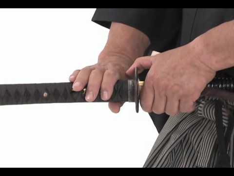 Masayuki Shimabukuro Samurai Swordsmanship:  Returning The Sword [7/11] CD1