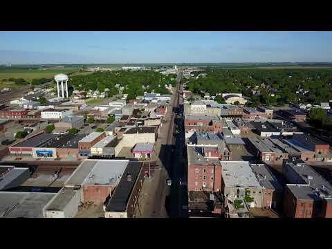 Holdrege Nebraska - My Hometown