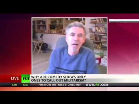 Comedians the only trusted news source in America1   YouTube