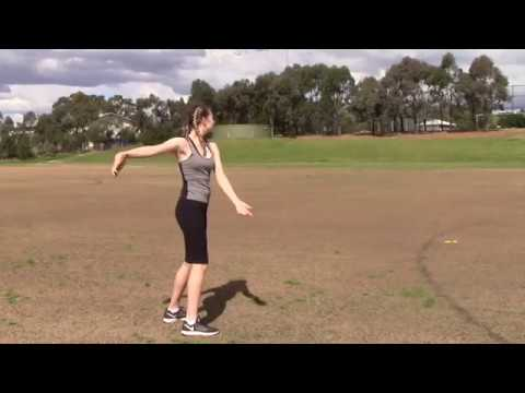 HOW TO MOVE YOUR LEFT SHOULDER TO HIT A DRAW. from YouTube · Duration:  4 minutes 42 seconds