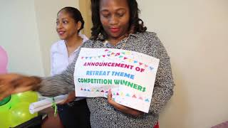 Download Announcement of DOF Retreat Theme Competition Winners  2019 Mp3