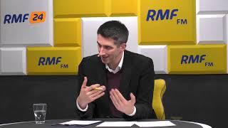 Dr hab. Maciejczyk: Nowotwór żywi się złymi nawykami. Geny to tylko kilka procent