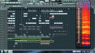 FL Studio Nustyle Hardstyle Song (Free Download)