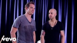 Daughtry - Vevo GO Shows: Outta My Head