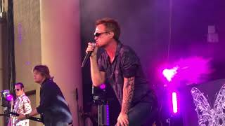 Stone Temple Pilots - Big Bang Baby - Noblesville IN 7/20/2018