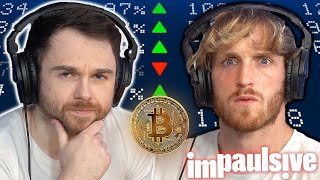 What Is Bitcoin & How Does It Work? (w/ Andrei Jikh) - IMPAULSIVE EP. 250