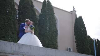 Свадебный клип Максима и Дарьи
