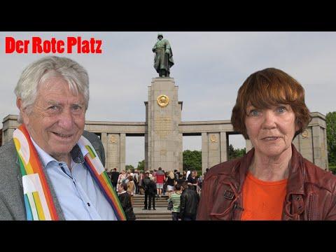 Der Rote Platz #72: 8. Mai - Tag der Befreiung, Chance zur Selbstbefreiung