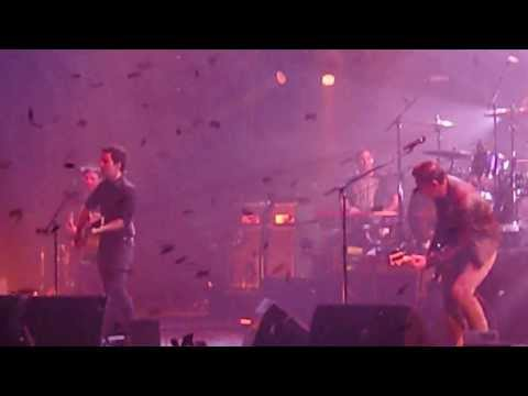 Stereophonics - Have A Nice Day Capital Fm Arena Nottingham 18th November 2013