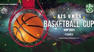 AZS UMCS Basketball CUP 2021
