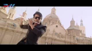 brucleee flute bit by Mega Power Star Ram Charan