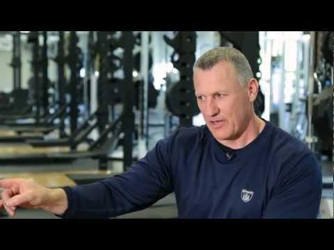 Rams Confidential -- Strength Coach Rock Gullickson