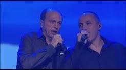 I Muvrini - Celle que tu crois (Extrait du DVD 'Imaginà Live !' au Silo à Marseille en 2013)