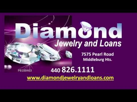 Diamond Jewelry and Loans