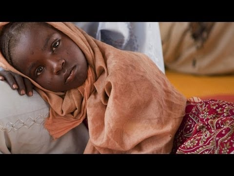 Sounding the alarm for the children of the Sahel