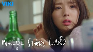 Where Stars Land - EP27 | Drunk Girls Night In [Eng Sub]