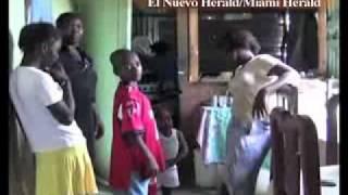 El Informe: Prostitucion de menores y de haitianas en Boca Chica - Part 1