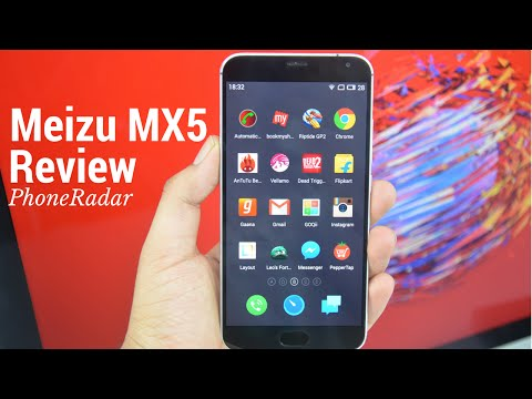 Meizu MX5 Review - The Good & Bad about this SmartPhone