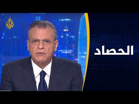 الحصاد- سوريا.. مساحات الاتفاق والاختلاف بين تركيا وروسيا  - نشر قبل 3 ساعة