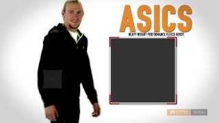 ASICS Sport Performance Fleece Hoodie (For Men)