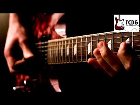 Minor Blues Backing Track in Bm (B Minor) TCDG