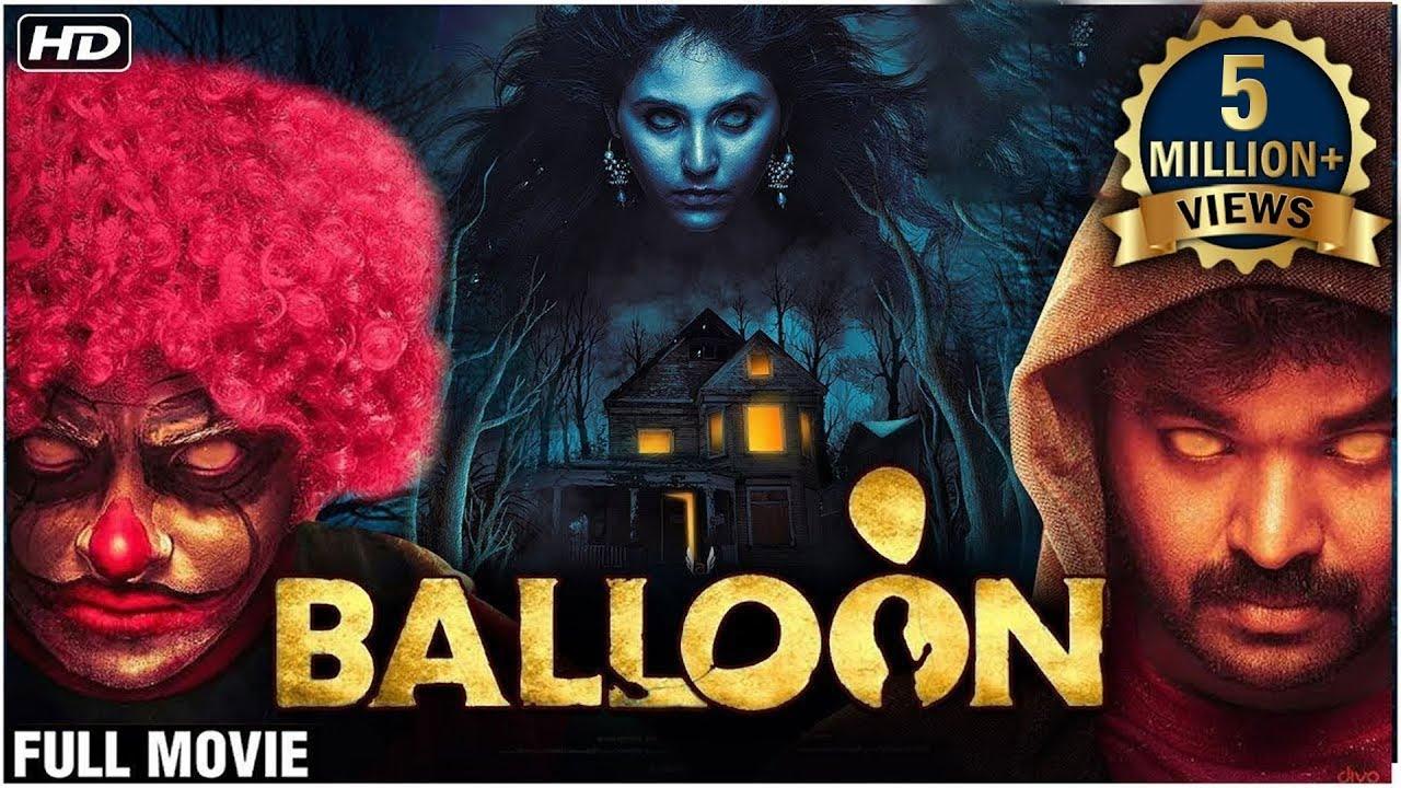 Balloon Full Hindi Movie Jai Sampath Anjali Super Hit Hindi Dubbed Movie Horror Movie Youtube