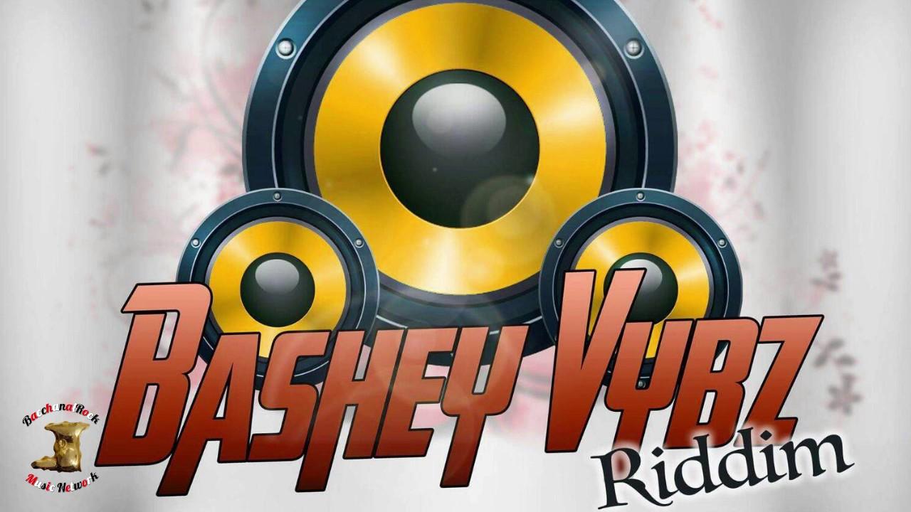 Bashy Vybz Riddim Instrumental (2017 Soca)