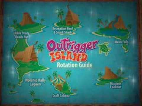 Outrigger Island Overview