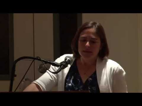 Caroline Glick - Moving Beyond The Two-State Solution