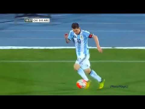 Messi - Del estadio al cielo - Morat