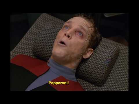 star trek voyager clips but out of context